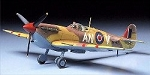 Supermarine Spitfire Mk Vb Tropical