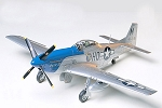 P-51D Mustang - 8th Air Force