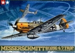 Messerschmitt BF109E-4/7 Tropical