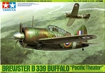 Brewster B-339 Buffalo - Pacific Theater
