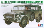 Horch 4x4 Type 1a
