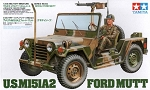 US M151A2 Ford Mutt