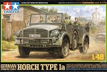 Tamiya 1:48 German Horch Type 1a