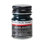 Dark Sea Blue FS15042 - Semi-Gloss