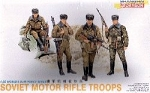 Soviet Motor Rifle Troops