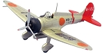 IJN Mitsubishi A5M, ''Type 96'' Fighter