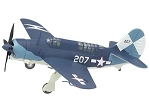 Curtiss SB2C-4 Helldiver
