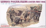 German Panzerjäger East Front 1944