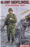 Oberfeldwebel - 6th Army Stalingrad