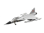 JAS39A / C Gripen Swedish Air Force