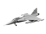 JAS39A / C Gripen Hungary Air Force