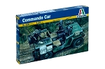 Commando Car WW2