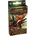 Tooth and Claw - Battle Pack