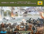 Battle for the Danube, WII, Barbarossa 1941 - Historical Wargame Expansion Set