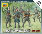 German Regular Infantry 1939-43 ~ Snap Kit