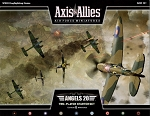 Axis & Allies - Angels 20: Two Player Starter Set