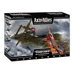 Axis & Allies - Bandits High: Two Player Starter Set