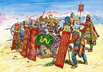 Persian Infantry Immortals V-IV BC