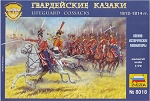 Life-Guards Cossacks 1812-1815