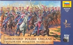 Lifeguard Polish Uhlans 1809-1815