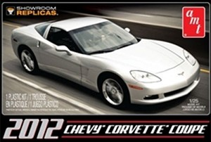 2012 Chevy Corvette Coupe