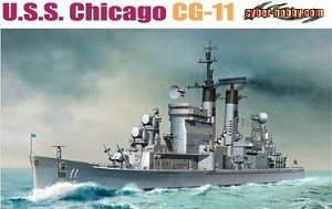 USS Chicago CG-11