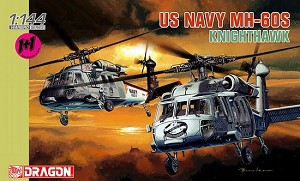 US Navy MH-60S HSC-2 & HSC-28 - Twin Pack