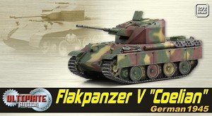 "Flakpanzer V ""Coelian"" - Germany 1945 - Ultimate Armor"