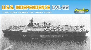USS Independence Class Aircraft Carrier ~ Premium Edition