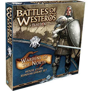 Wardens Of The North - Battles of Westeros  Army Expansion
