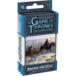 Beyond the Wall - Chapter Pack