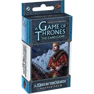 A King in the North - Chapter Pack