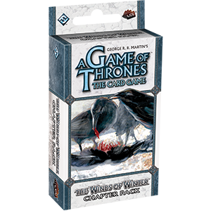 The Winds of Winter - Chapter Pack