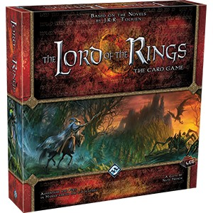 Lord Of The Rings: LCG - Core Set