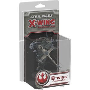 B-Wing Fighter - Expansion Pack