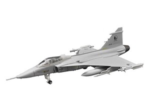 JAS39A / C Gripen Czech Air Force